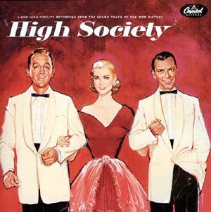 High Society Soundtrack Details Soundtrackcollector Com