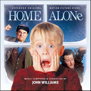 Home Alone- Soundtrack details - SoundtrackCollector.com