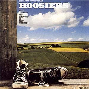 HOOSIERS- Soundtrack details - SoundtrackCollector.