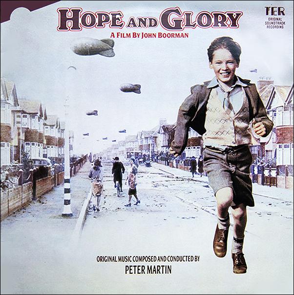 Hope and Glory (1987) - Backdrops — The Movie Database (TMDb)