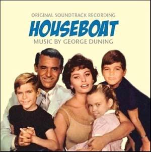 Houseboat movie