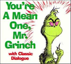 how the grinch stole christmas soundtrack lyrics