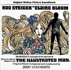 Jerry Goldsmith Twilight Zone The Movie Original Sound Track