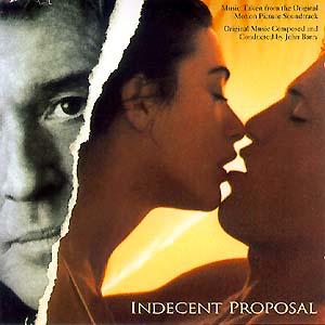 Sharon Stone indecent proposal