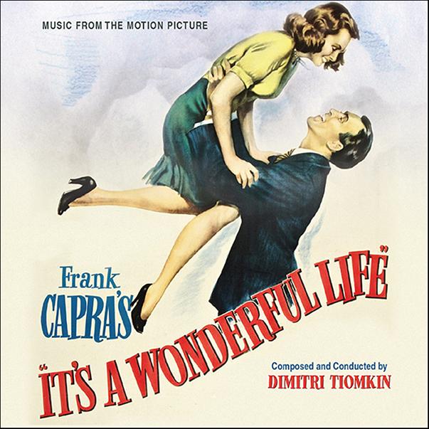 It 39 S A Wonderful Life Soundtrack Details