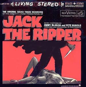 jacke the ripper