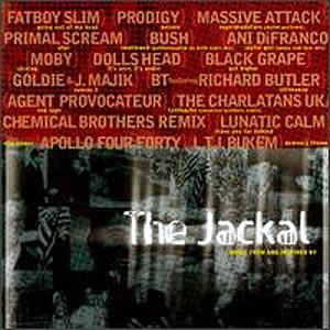 Jackal 1997 soundtrack