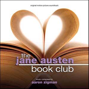 jane austen book club the soundtrack details