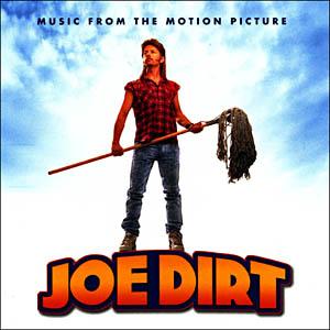 joe dirt  soundtrack details soundtrackcollector.com