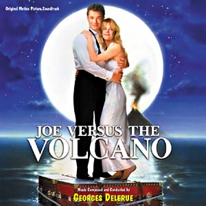 joe versus the volcano soundtrack details