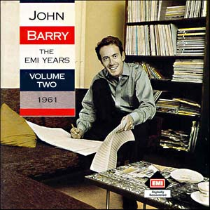 john barry wiki