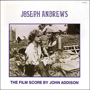 Joseph andrews soundtrack details for Farcical humour in joseph andrews