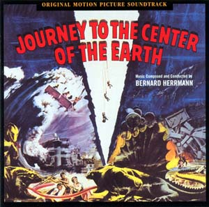 journey to the center of the earth novel