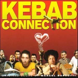 Kebab Connection Kebab Connection Soundtrack details SoundtrackCollectorcom