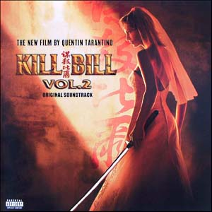 Kill Bill: Vol. 2- Soundtrack details ...