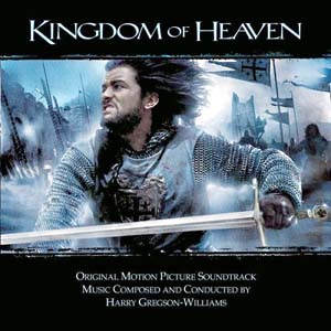 KINGDOM OF HEAVEN- Soundtrack details - SoundtrackCollector.