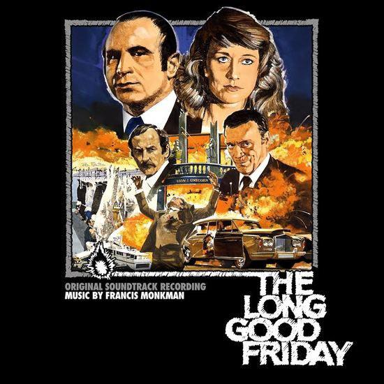Long Good Friday The Soundtrack Details