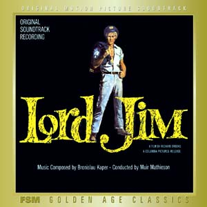 Lord Jim Film