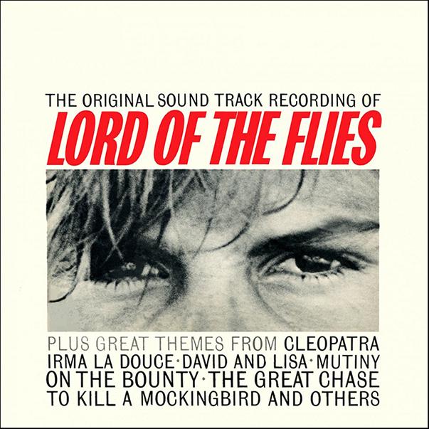 Lord Of Flies. Kill Mockingbird