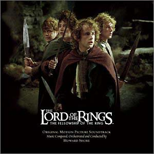Howard Shore - The Lord Of The Rings: The Return Of The King