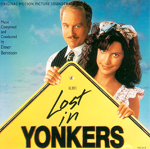 lost in yonkers soundtrack details soundtrackcollectorcom