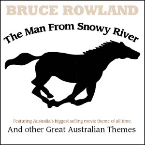the man from snowy river 2 soundtrack