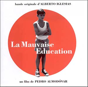 La mala educacion soundtrack 2016
