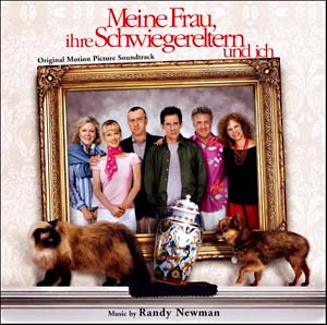 who is the band in meet fockers