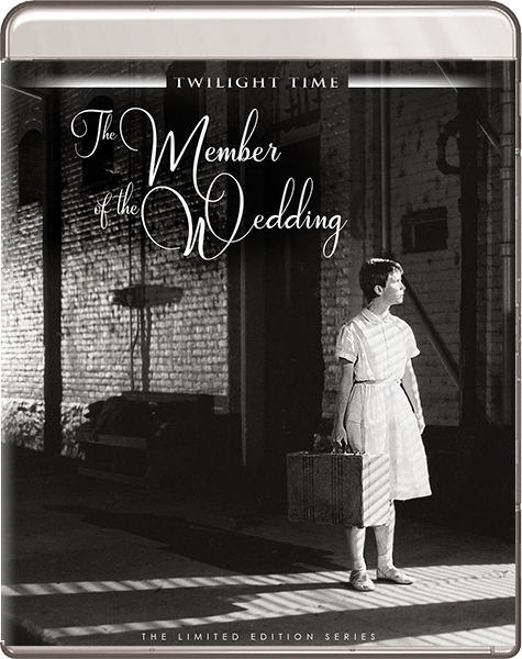 the member of the wedding The member of the wedding, novel by carson mccullers, published in 1946 it depicts the inner life of a lonely person, in this case 12-year-old frankie addams, .