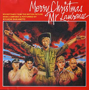 Merry Christmas, Mr. Lawrence- Soundtrack details ...
