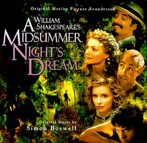 a comparison of movie and play in a midsummer nights dream a play by william shakespeare What's the difference between a midsummer night's dream the book and a midsummer night's dream (1999) the movie william shakespeare: featured comparison.