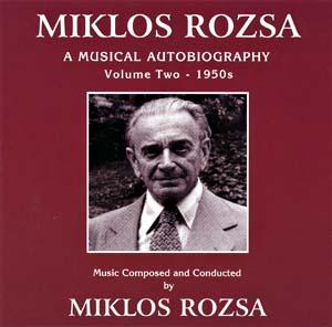 Miklós Rózsa -