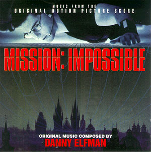 Mission: Impossible- S...