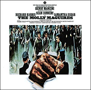 Henry Mancini - The Molly Maguires (Music From The Original Motion Picture Soundtrack)