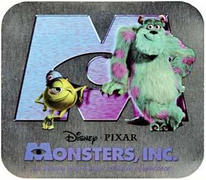 Monsters Inc. - Soundtracks - IMDb