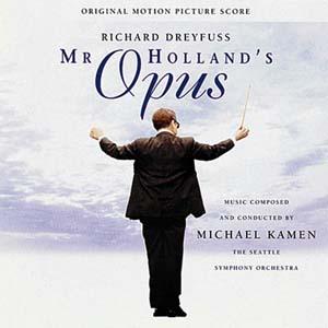 mr hollands opus 1995 michael kamen flac