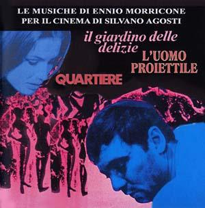 Giardino Delle Delizie Il Soundtrack Details