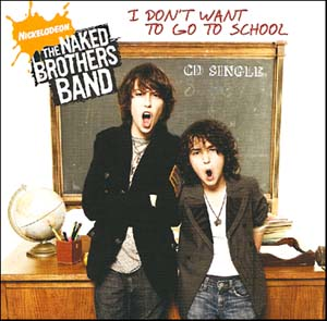 Naked Brothers Band You Tube