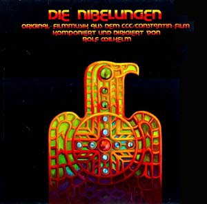 Die Nibelungen Soundtrack (1924)