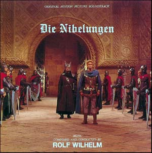 Die Nibelungen Soundtrack (Complete by Frank Strobel ...