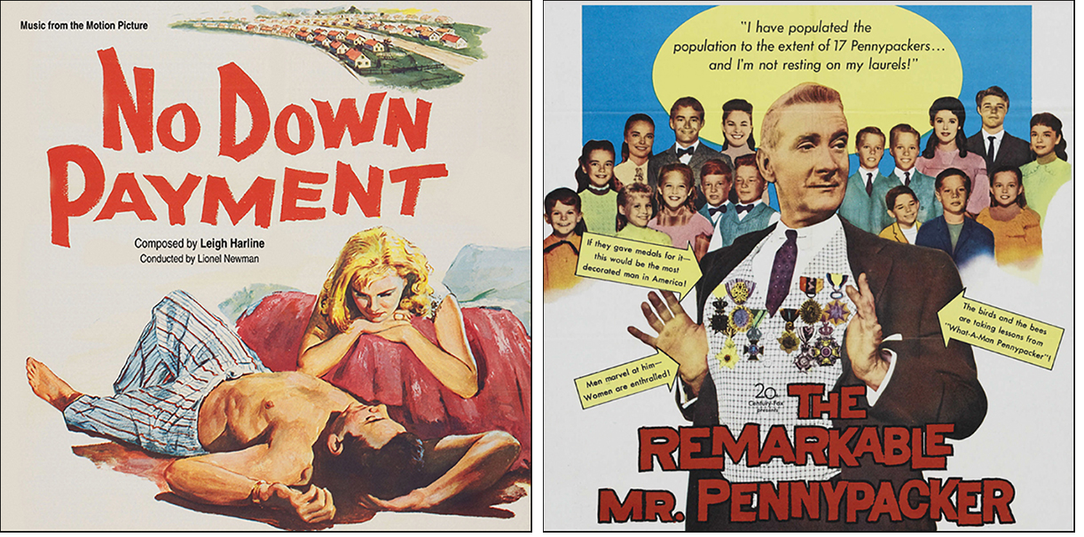 no down payment movie dvd