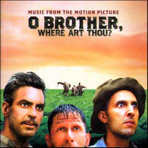 Brother where art thou soundtrack details soundtrackcollector