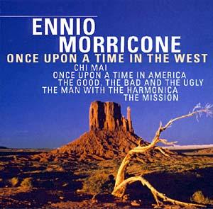 Ennio Morricone - Sacco Et Vanzetti