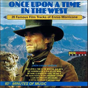 Once Upon A Time In The West: 20 Famous Film Tracks Of ...