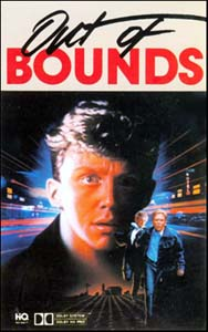 out of bounds 1986 soundtrack