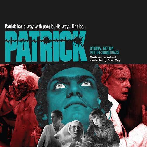 Patrick Soundtrack Details Soundtrackcollector Com