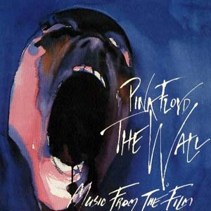 pink floyd the wall soundtrack details