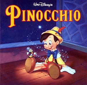 Pinocchio soundtrack details - Film disney gratuit ...