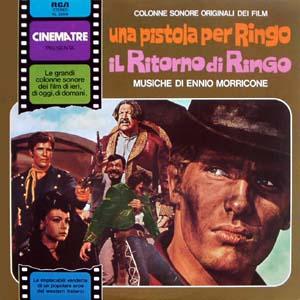 Maurizio Graf Il Ritorno Di Ringo