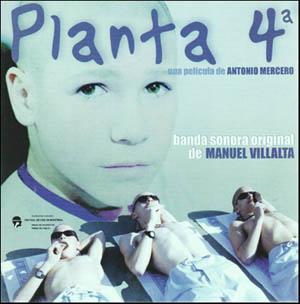Planta 4ª- Soundtrack details - SoundtrackCollector.com